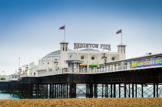 Moving to Brighton?