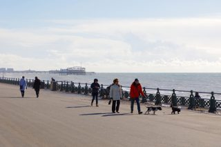 Hove crowned England and Wales most sought after postcode