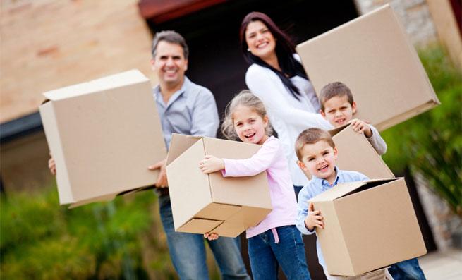 2014 Property Market Update