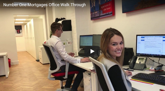 Walk Through Our New Office