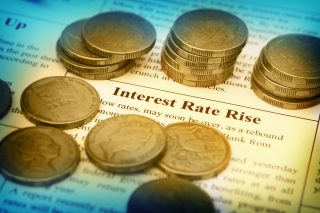 Shock Interest Rate Rise Imminent