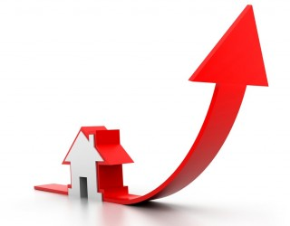 House Price Rise in Sussex