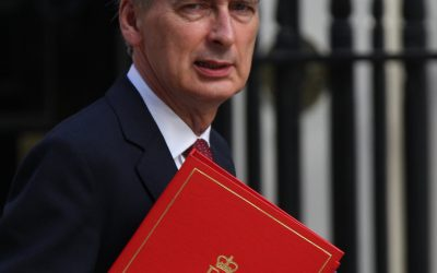 The Budget 2018 – Key Facts
