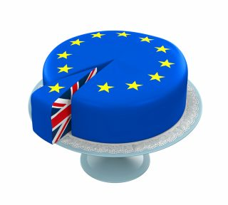 BREXIT: The proof is in the pudding