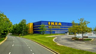 IKEA confirms plans to open its latest store in Sussex.