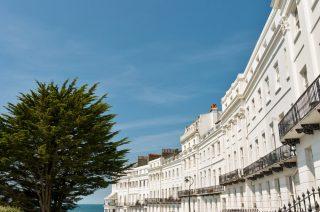 Brighton & Hove Property Prices