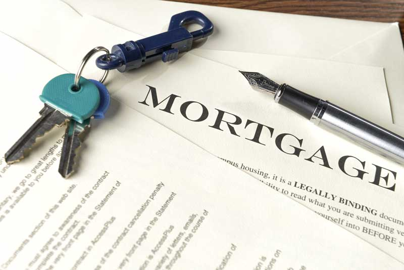 How to ensure getting a smooth and easy first mortgage
